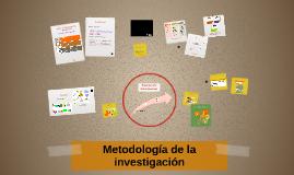 Metodología Unidades 1 a 3