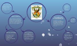 Copy of Principales formas de expresión literaria