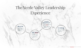 Verde Valley Leadership