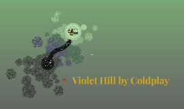 Violet Hill: Coldplay