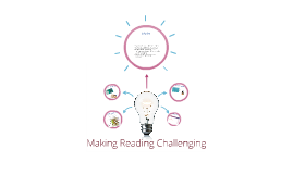 Making Reading Challenging