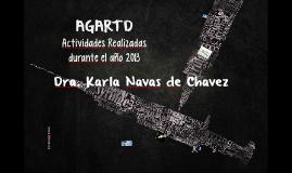 AGARTD 2013