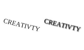 CREATIVTY