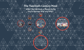 The Twentieth Century Mind