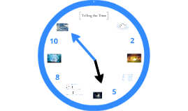 What time is it? Part 1