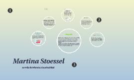 Martina Stoessel (Copia de Learn Prezi Fast )