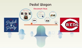 Copy of Copy of Pedal Wagon