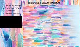 FERNANDA MORALES BORBOLLA