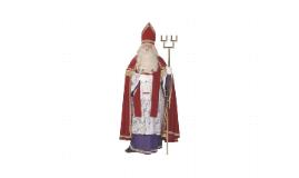 Waaar komt Sinterklaas vandaan?