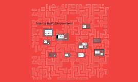 Copy of Interior Built Environment