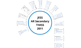 TIMSS 2011 - JESS AR Secondary