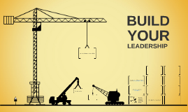 Copia de Build Your Ideas - Free Prezi Template