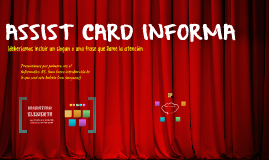 ASSIST CARD INFORMA