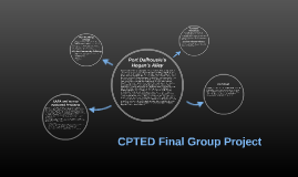 CPTED Final Group Project