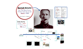 Brecht and Street Scene