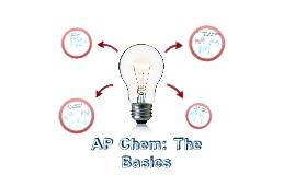 AP Chem Ch. 1-4
