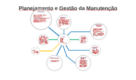 Planejamento e Gestão da Manutenção