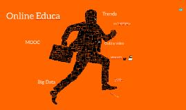 #OEB14 - Online Educa Berlijn 2014