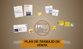 Copy of PLAN DE TRABAJO DE VENTA