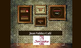 El café de Colombia.