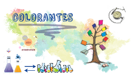 COLORANTES QUIMICOS