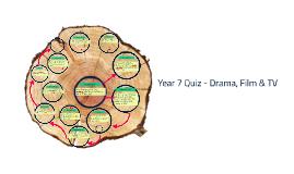 Year 8 Quiz