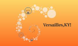 Versailles,KY