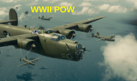 World War II POW