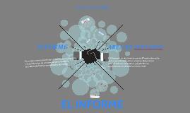 Copy of EL INFORME Y LA DIFERENCIA ENTRE UN INFORME TECNICO