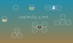 Leadership Event