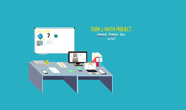 Copy of Math project