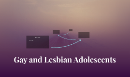 Gay and Lesbian Adolescents