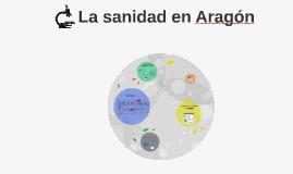 La sanidad en Aragón
