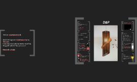 D&P 3d product design les 5/6 4 15-6
