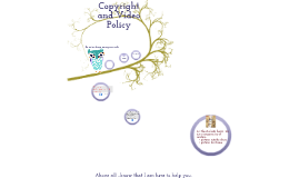 Copyright and Video Policy