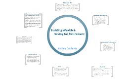 How Do I Build Wealth Over Time?