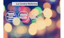 Copy of La Contra Reforma