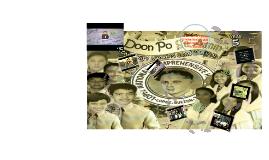 Copy of Doon Po Sa Amin: Si Don Lopez, Inspirasyon ng Kabayanihan, Lunduyan ng Kasaysayan