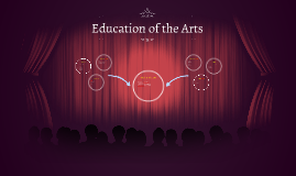 Education of the Arts