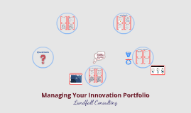 Copy of Managing You Innovation Portfolio