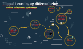 Flipped learning og differentiering