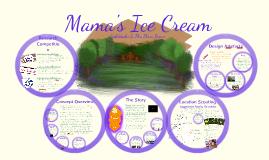 Mama's Ice Cream Campaign