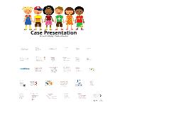 Paediatrics Case Presentation