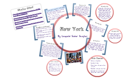 Copy of New York By Leopold Sedar Senghor