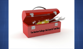 Job Search Toolbox_2015 Jumpstart Your Job Search