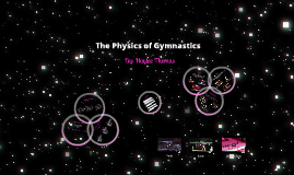 Copy of The Physics of Gymnastics