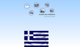 Rondreis door Griekenland