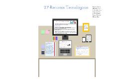 Recursos tecnologicos