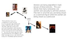 Gender Project 2