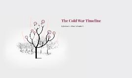 The Cold War Timeline